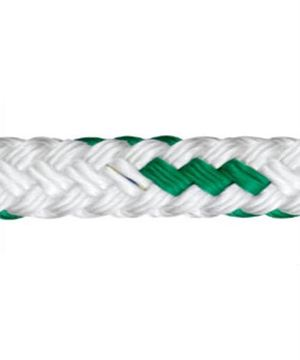 Picture of 10mm Braid on Braid Yacht Rope