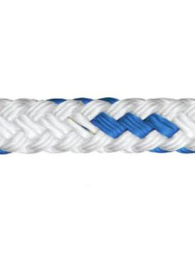 Picture of 12mm Braid on Braid Yacht Rope