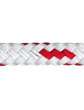 Picture of 14mm Braid on Braid Yacht Rope