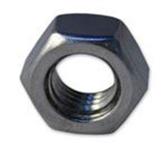 Picture for category Full Nuts A4 316 Stainless Steel