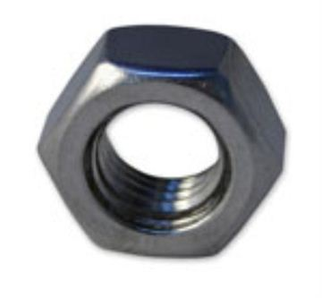 Picture of M3 Nuts Marine Grade A4 316 x 10