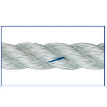 Picture of 10mm 3 strand Polyester Rope