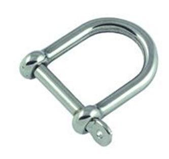 Picture for category Wide Dee Shackles