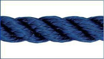 Picture of 16mm Liros 3 strand Nylon Anchoring and Mooring Rope