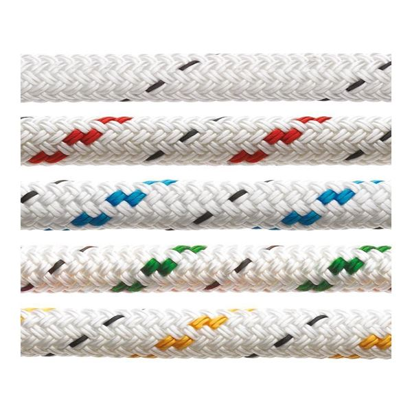 Picture of 10mm Marlow Doublebraid Yacht Rope