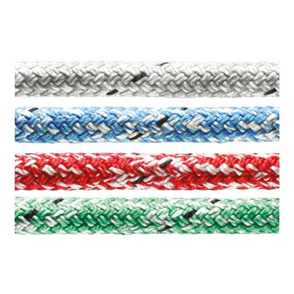 Picture of 12mm Marlow Doublebraid Marble Yacht Rope